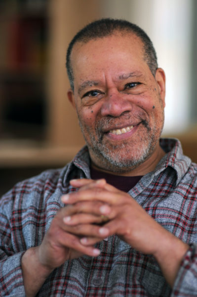 Publishers' Preview: Diverse Voices Redux: Five Questions for Jerry Pinkney