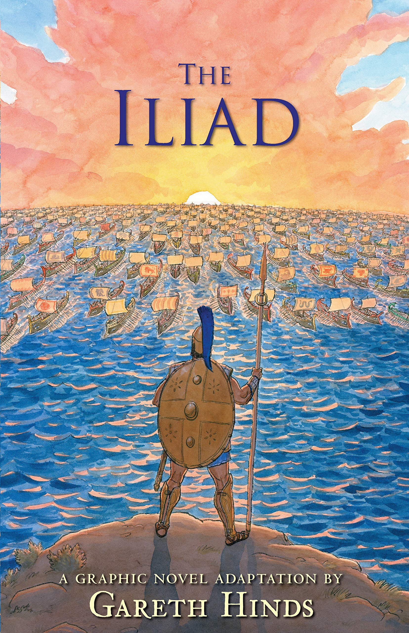 Review of The Iliad