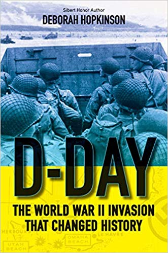 Review of D-Day: The World War II Invasion That Changed History