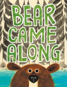 Review of Bear Came Along