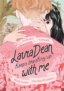 Review of Laura Dean Keeps Breaking Up with Me