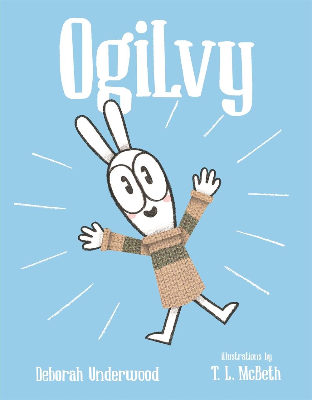 Review of Ogilvy