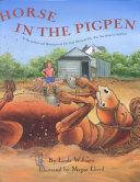 Horse in the Pigpen
