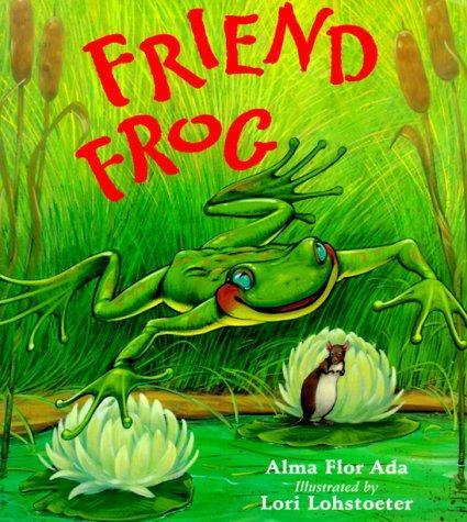 Friend Frog