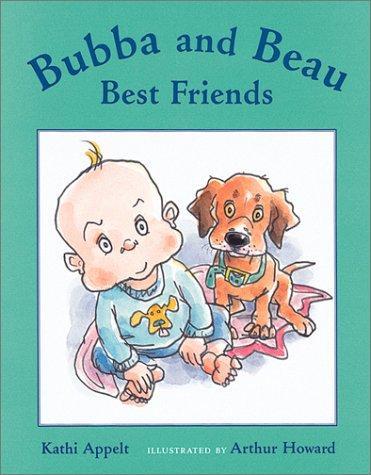 Bubba and Beau