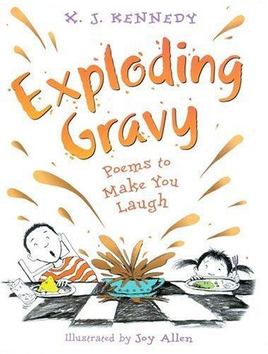 Exploding Gravy