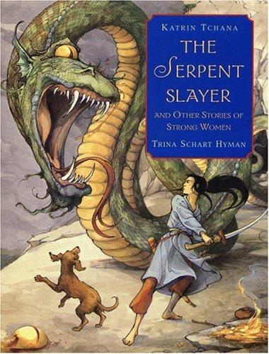 The Serpent Slayer