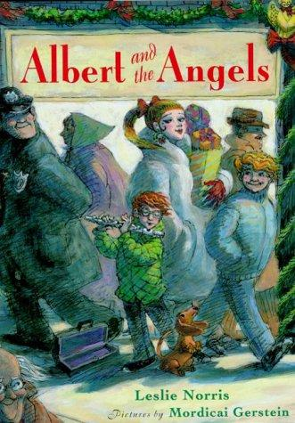 Albert and the Angels