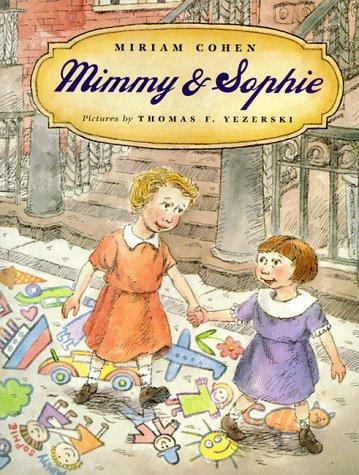 Mimmy and Sophie