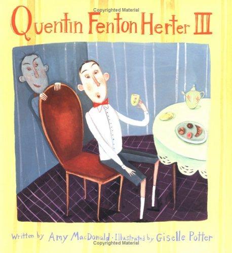 Quentin Fenton Herter III
