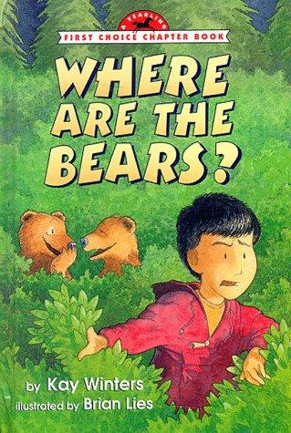 Where Are the Bears?