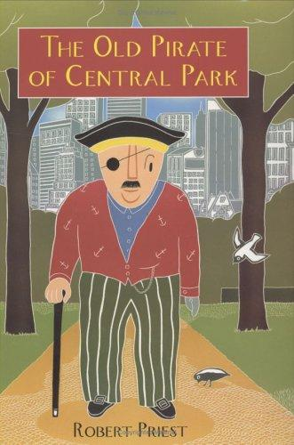 The Old Pirate of Central Park
