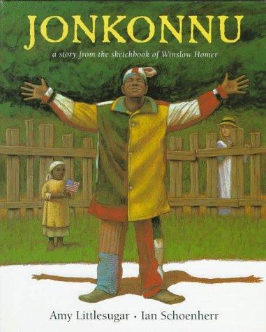 Jonkonnu