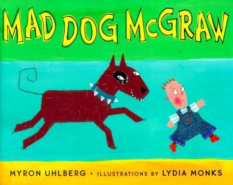 Mad Dog McGraw