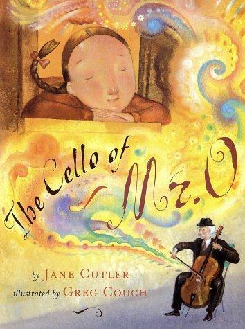 The Cello of Mr. O