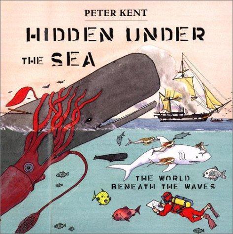 Hidden under the Sea