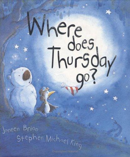 Where Does Thursday Go?