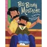 Big Bushy Mustache