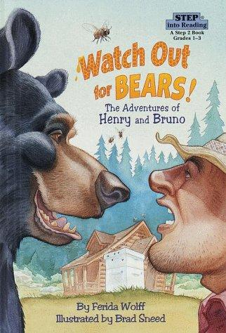 Watch Out for Bears!