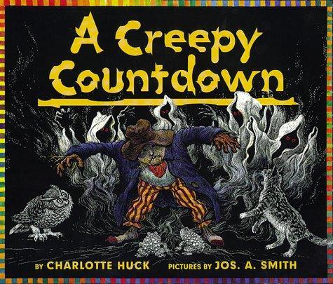 A Creepy Countdown