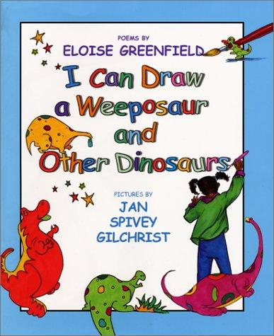 I Can Draw a Weeposaur and Other Dinosaurs