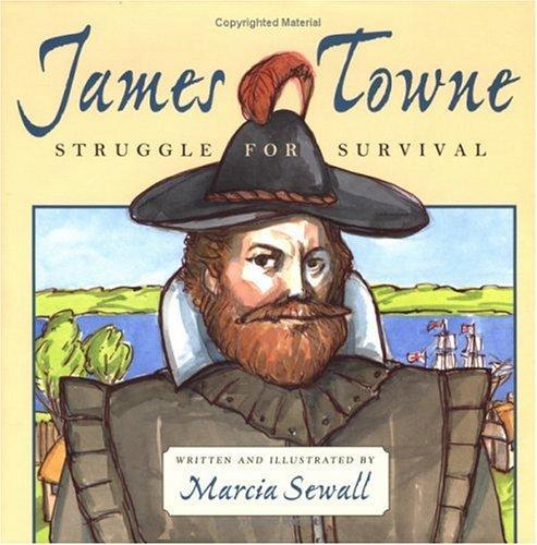 James Towne