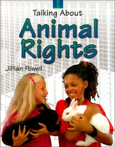 Talking about Animal Rights