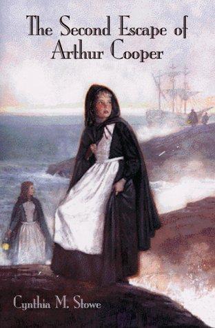 The Second Escape of Arthur Cooper