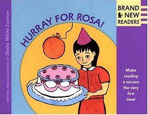 Hurray for Rosa!