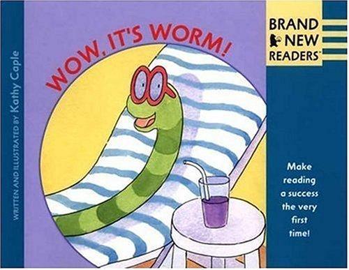 Wow, It's Worm!
