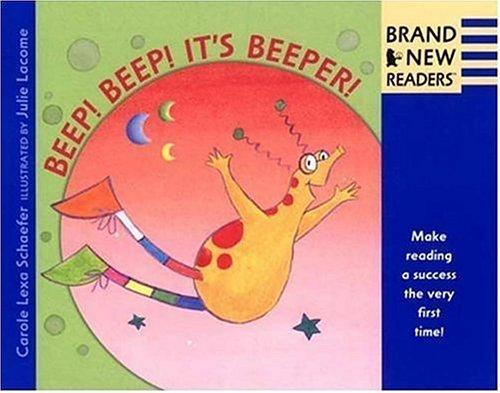 Beep! Beep! It's Beeper!