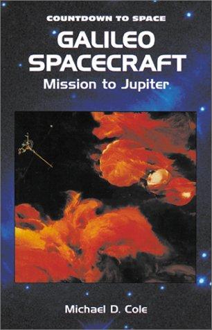 Galileo Spacecraft