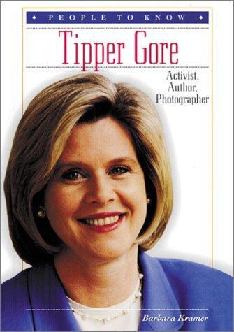Tipper Gore