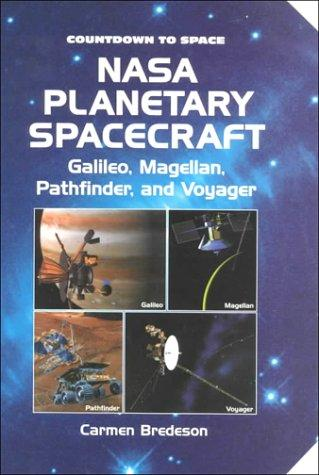 NASA Planetary Spacecraft