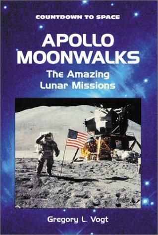 Apollo Moonwalks