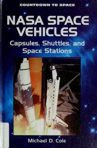 NASA Space Vehicles
