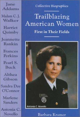 Trailblazing American Women
