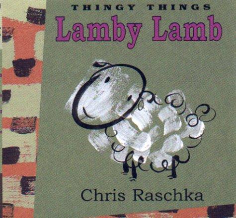 Lamby Lamb