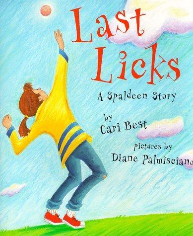 Last Licks