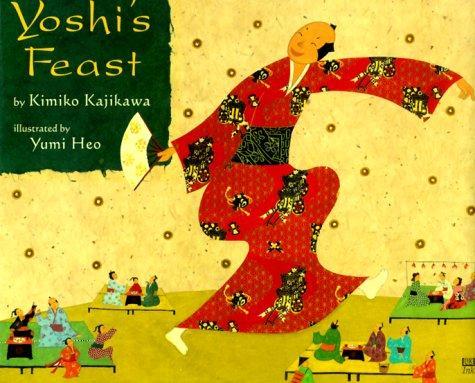 Yoshi's Feast