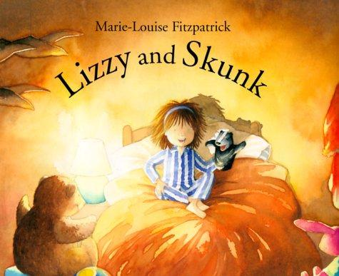 Lizzy and Skunk