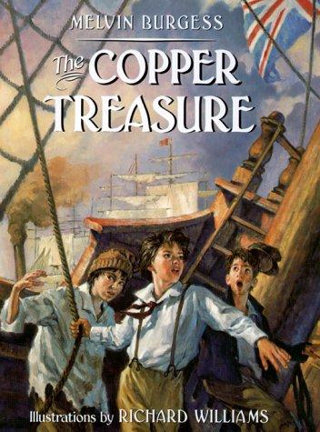 The Copper Treasure