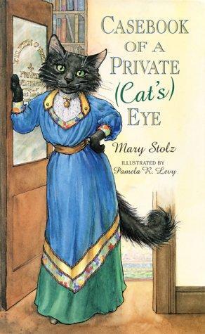 Casebook of a Private (Cat's) Eye