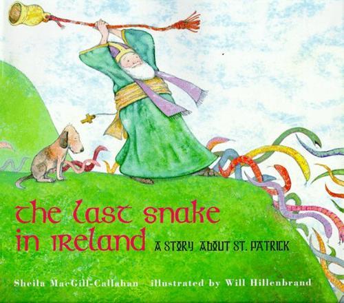 The Last Snake in Ireland