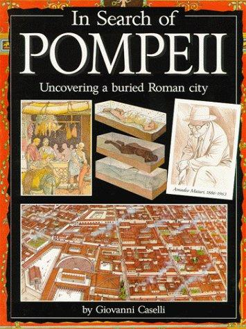In Search of Pompeii
