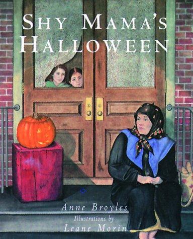 Shy Mama's Halloween