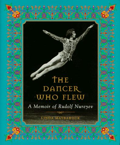 The Dancer Who Flew