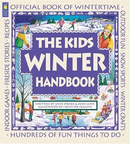 The Kids Winter Handbook