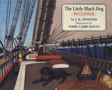 The Little Black Dog