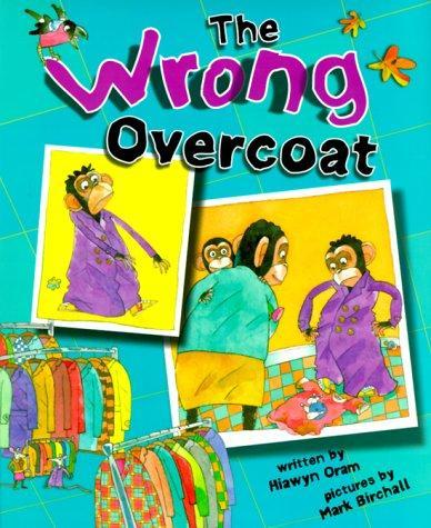 The Wrong Overcoat